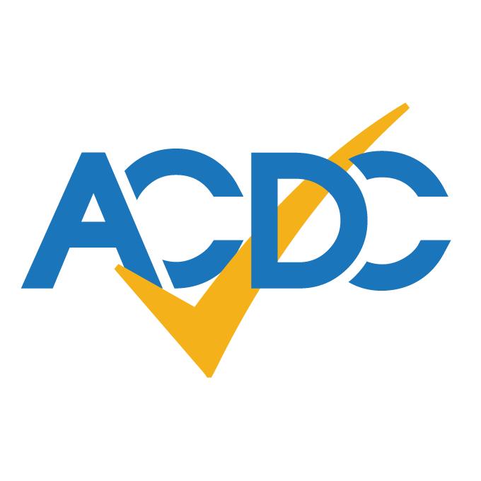 ACDC Registered